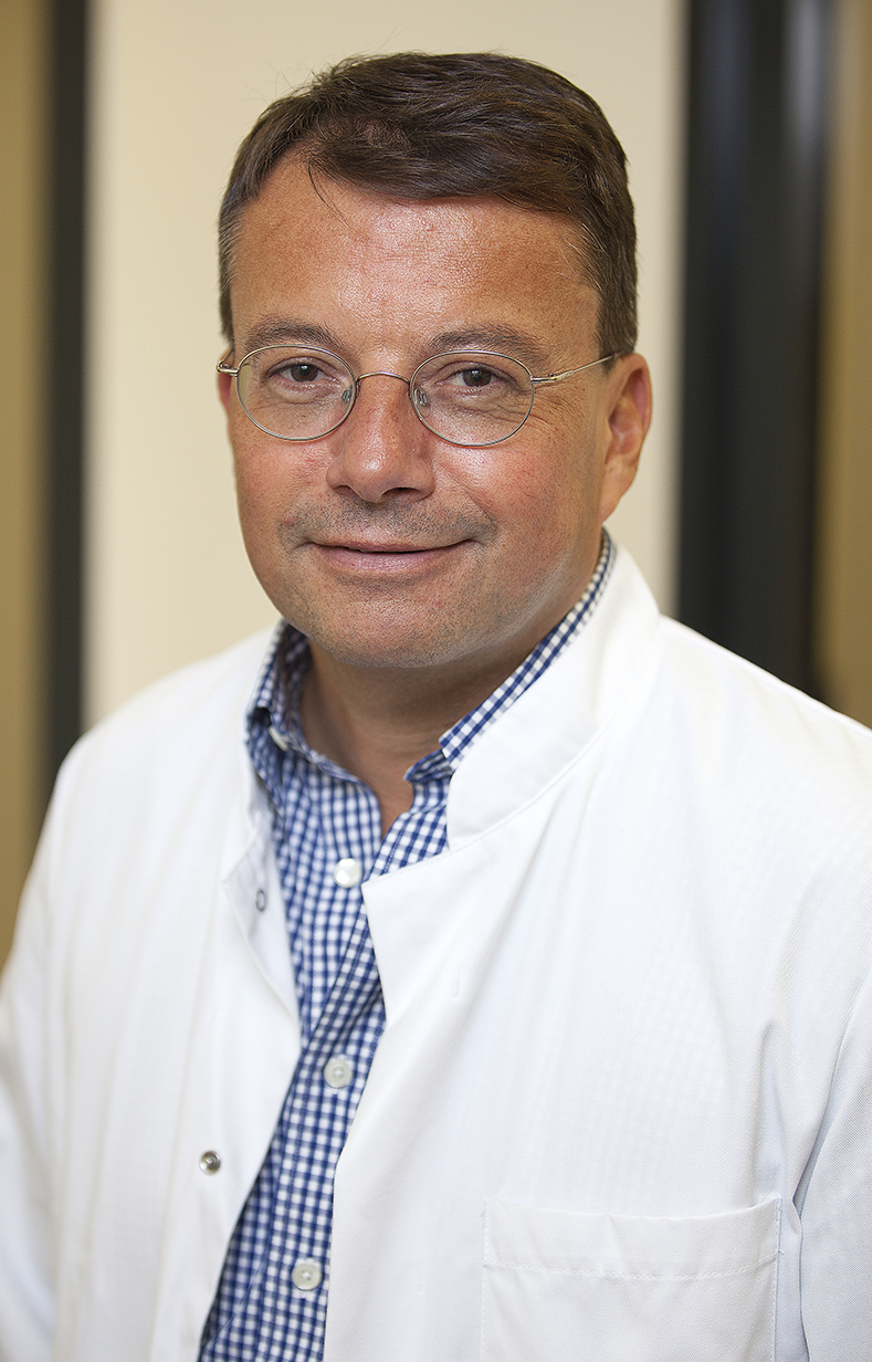 Dr. med. Thomas Günther